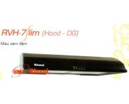 RVH - 7SLIM (HooD - DG)