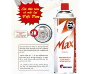Lon Gas Mini Max CRV